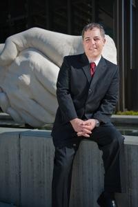 Los Angeles Attorney Timothy V. Kassouni