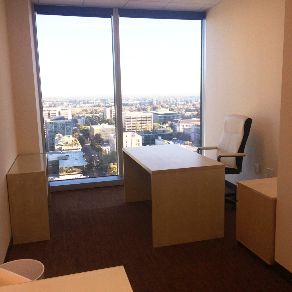 Office for Lease in Sacramento