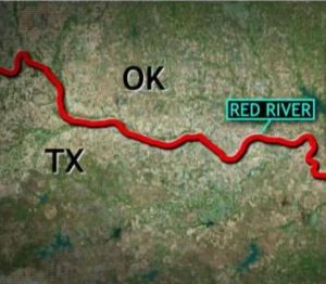 BLM Red River